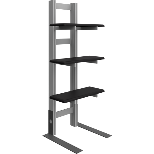 Freestanding Shelf